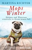 Mopswinter / Holmes und Waterson Bd.2 (eBook, ePUB)