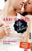 Up in Flames - Entbrannt / Rosemary Beach Bd.14 (eBook, ePUB)