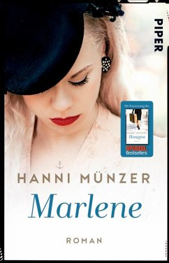 Marlene / Honigtot-Saga Bd.2 (eBook, ePUB) - Münzer, Hanni