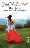 Der Garten von Schloß Marigny (eBook, ePUB)