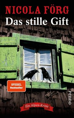 Das stille Gift / Kommissarin Irmi Mangold Bd.7 (eBook, ePUB) - Förg, Nicola