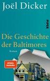 Die Geschichte der Baltimores (eBook, ePUB)