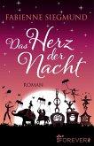 Das Herz der Nacht (eBook, ePUB)