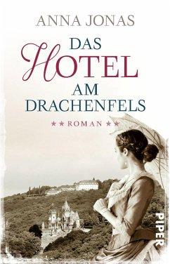 Das Hotel am Drachenfels / Hotel Hohenstein Bd.1 (eBook, ePUB) - Jonas, Anna