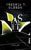 Das Netz / William Sandberg Bd.2 (eBook, ePUB)