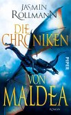 Die Chroniken von Maldea Bd.1 (eBook, ePUB)