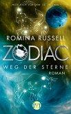 Weg der Sterne / Zodiac Bd.2 (eBook, ePUB)