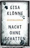 Nacht ohne Schatten / Kommissarin Judith Krieger Bd.3 (eBook, ePUB)