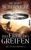 Das Erbe des Greifen / Lytar-Chronik Bd.2 (eBook, ePUB)