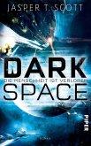Die Menschheit ist verloren / Dark Space Bd.1 (eBook, ePUB)