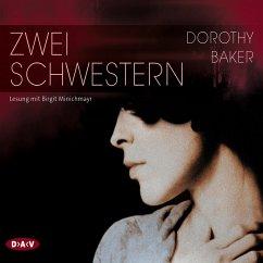 Zwei Schwestern (MP3-Download) - Baker, Dorothy
