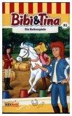 Bibi & Tina - Die Reiterspiele, Cassette