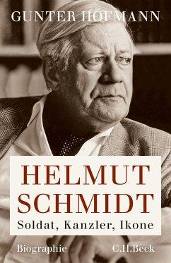 Helmut Schmidt (eBook, ePUB) - Hofmann, Gunter