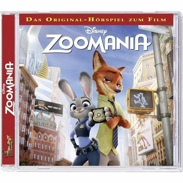 Zoomania Bewertung