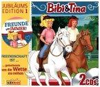 Bibi & Tina - CD-Box Freundschaft, 2 Audio-CDs