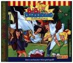 Bibi Blocksberg - Die Besenflugprüfung, Audio-CD