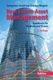 Real Estate Asset Management (eBook, PDF)