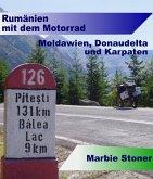 Rumänien mit dem Motorrad (eBook, ePUB)