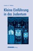 Kleine Einführung in das Judentum (eBook, ePUB)