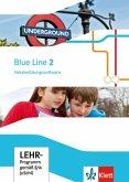 6. Klasse, Vokabelübungssoftware, CD-ROM / Blue Line. Ausgabe ab 2014 Bd.2