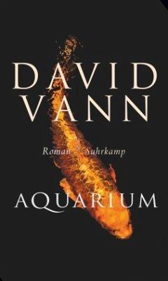 Aquarium - Vann, David