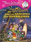 Die Thea Sisters und das Geheimnis der Feuerblumen / Thea Sisters Bd.16