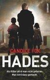 Hades / Eden Archer & Frank Bennett Bd.1