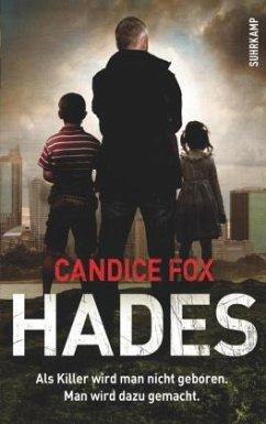 Hades / Eden Archer & Frank Bennett Bd.1 - Fox, Candice