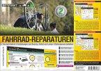 Fahrrad-Reparaturen