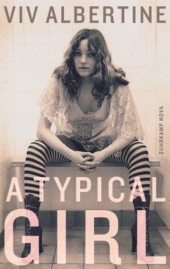 A Typical Girl - Albertine, Viv
