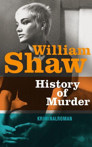 Buch-Reihe Detective Breen & Tozer von William Shaw