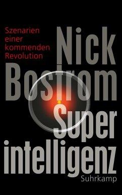 Superintelligenz - Bostrom, Nick