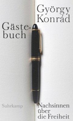 Gästebuch - Konrad, György