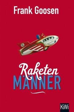 Raketenmänner - Goosen, Frank