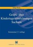 Gesetz über Kindertageseinrichtungen Sachsen