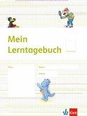 Mein Lerntagebuch. Arbeitsheft Klasse 2-4