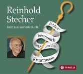 Heiter-besinnlich rund um den Krummstab, 1 Audio-CD