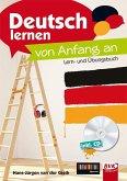 Deutsch lernen - von Anfang an