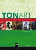 Tonart. Schülerbuch (Ausgabe D). Sekundarstufe II