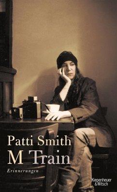 M Train - Smith, Patti