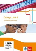 6. Klasse, Vokabelübungssoftware, CD-ROM / Orange Line, Ausgabe 2014 Bd.2