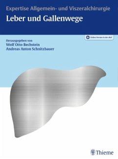 Expertise Leber und Gallenwege