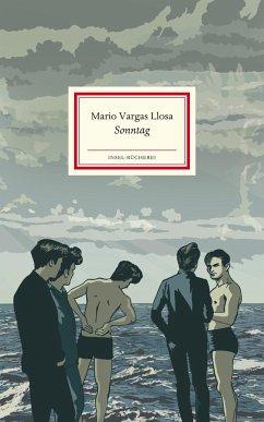 Sonntag - Vargas Llosa, Mario
