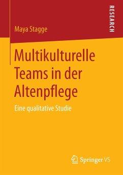 Multikulturelle Teams in der Altenpflege