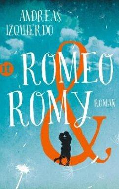 Romeo & Romy (Restexemplar) - Izquierdo, Andreas