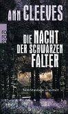 Die Nacht der schwarzen Falter / Vera Stanhope Bd.6