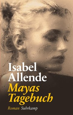 Mayas Tagebuch - Allende, Isabel