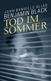 Tod im Sommer / Quirke Bd.4