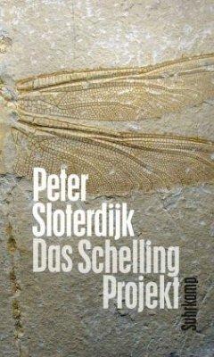 Das Schelling-Projekt - Sloterdijk, Peter