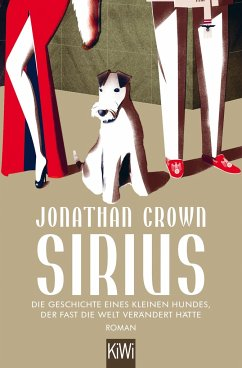 Sirius - Crown, Jonathan